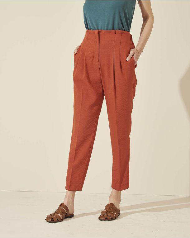 Pantalon Light High Waist Fremont -…